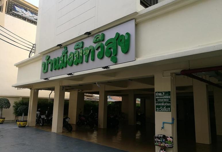 House of Happiness, Bangkok