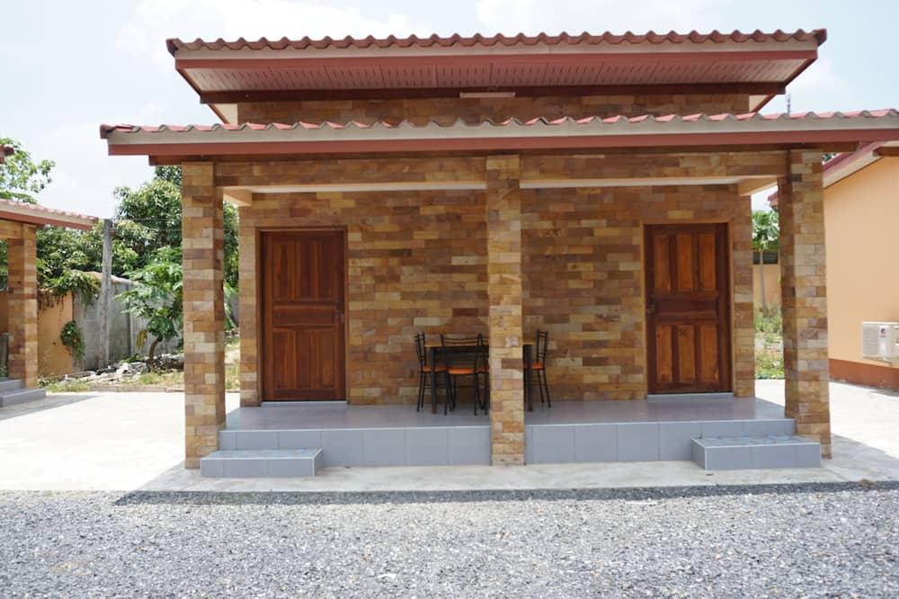 Standard Bungalow  - Guest Room