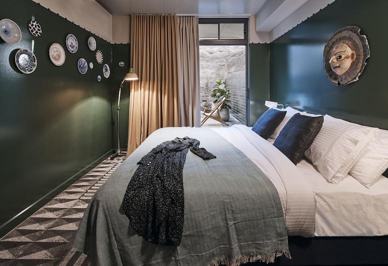 The Collectionist, Camperdown, Suite estudio, Habitación