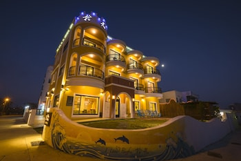 Picture of Shiguang B&B in Magong