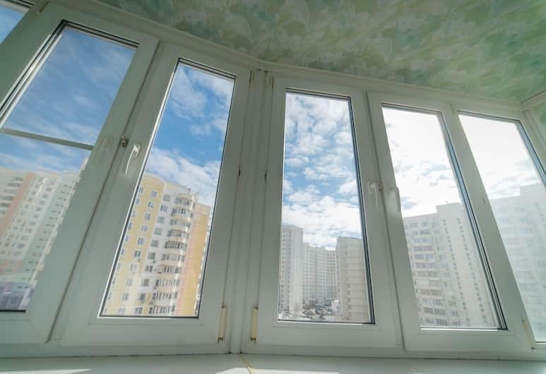 Inndays Apartment on Buninskaya Alleya, Moscow, Lägenhet - 1 sovrum, Utsikt från rummet
