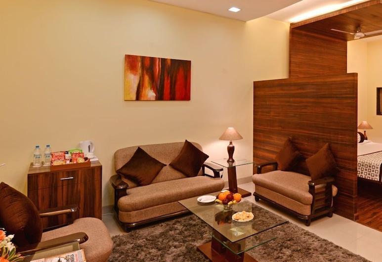 Vijaya Tej Clarks Inn, Patna, Vierashuone