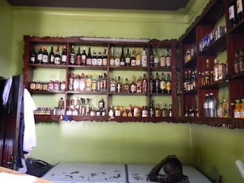 Picture of Marie Hotel in Kampala