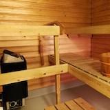 Hiisi Homes Vantaa Sauna Airport