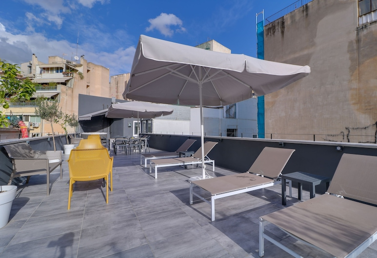 athensotel.com, Athens, Terrace/Patio