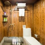 Traditional Loft(Chinese Citizen Only) - Bathroom