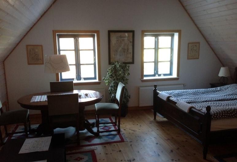 Stevns Klint Bed & Breakfast, Store Heddinge, Guest Room