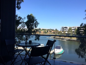 Picture of Marina View Apartment on the Maridyrnong River in Maribyrnong