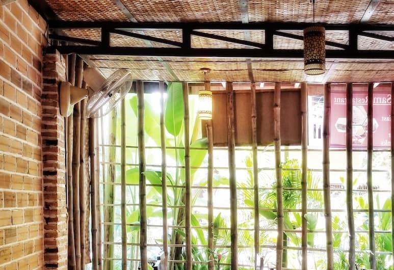 Uncle Sam Villa, Siem Reap, Hotel Interior