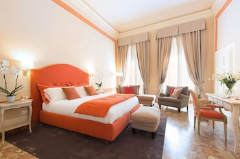 Picture of Cerretani Palace Luxury B&B in Florence