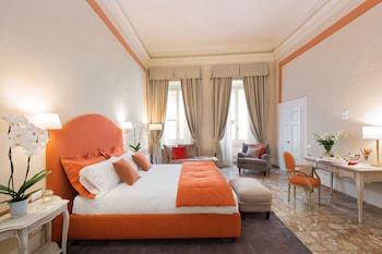 תמונה של Cerretani Palace Luxury B&B בפירנצה