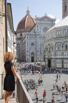 Nuotrauka: Cerretani Palace Luxury B&B, Florencija
