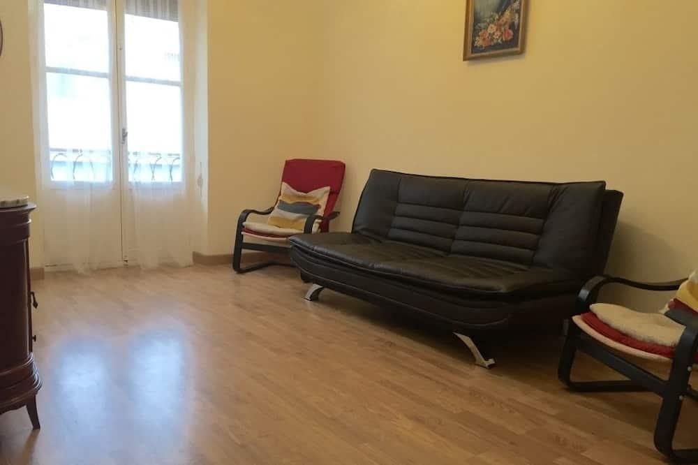 דירה, 5 חדרי שינה - סלון