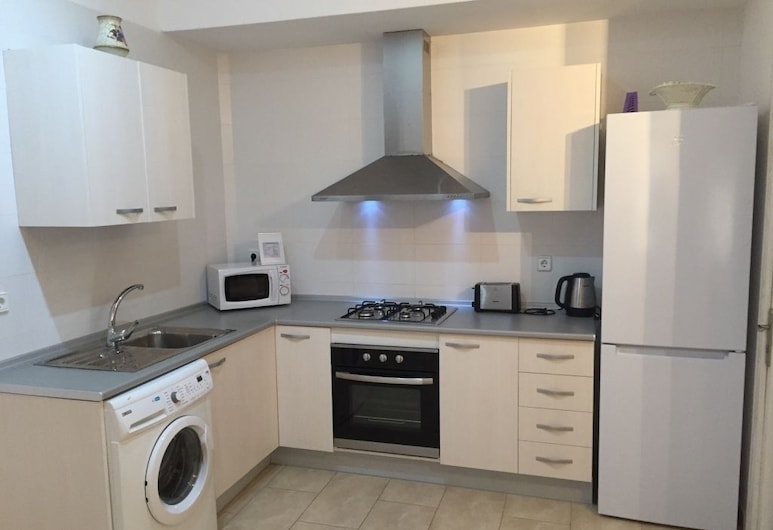 Cesar Apartment, Αλικάντε, Διαμέρισμα, 5 Υπνοδωμάτια, Ιδιωτική κουζίνα