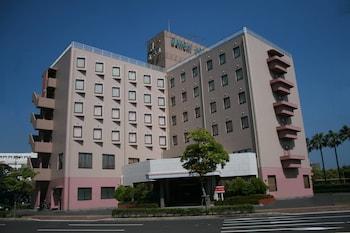 Picture of Kagoshima Daiichi Hotel Kamoike in Kagoshima
