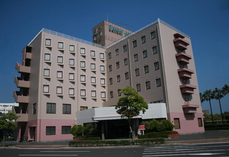 かごしま第一ホテル鴨池店, 鹿児島市
