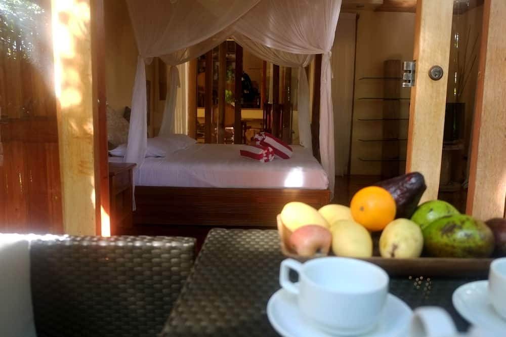 標準雙人房, 共用浴室 - 客房