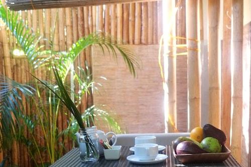 燈光別墅酒店/