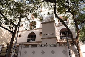 海德拉巴安嘉妮宅邸旅館的相片