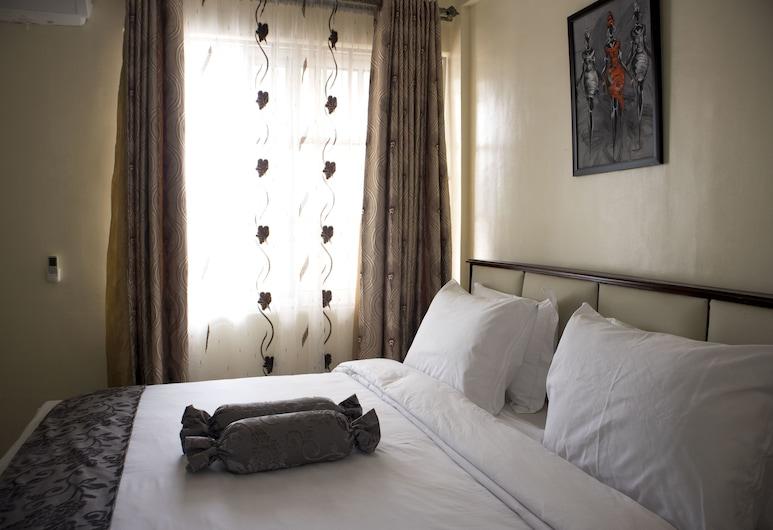 Villa Angellia Boutique Hotel Ikoyi, Accra, Junior Suite, Guest Room View