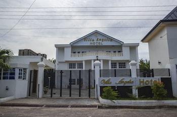 Picture of Villa Angelia Hotel in Accra