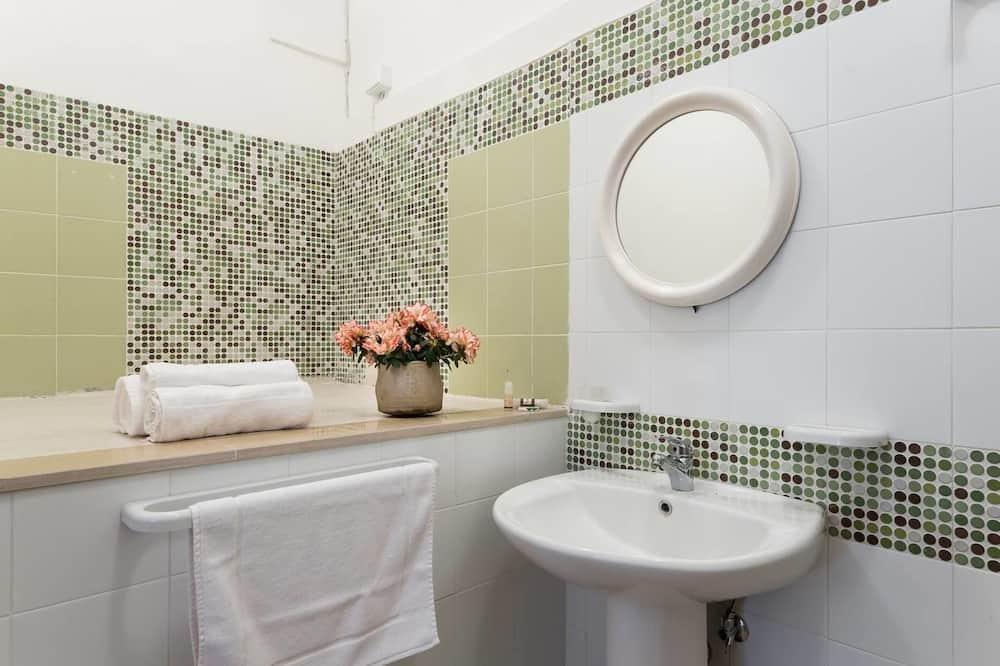 Kamar Double atau Twin Deluks, 1 kamar tidur, pemandangan kota - Kamar mandi