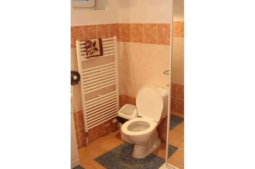 Apartamento Familiar - Casa de banho