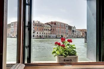 Fotografia do Grand Canal 3 em Veneza