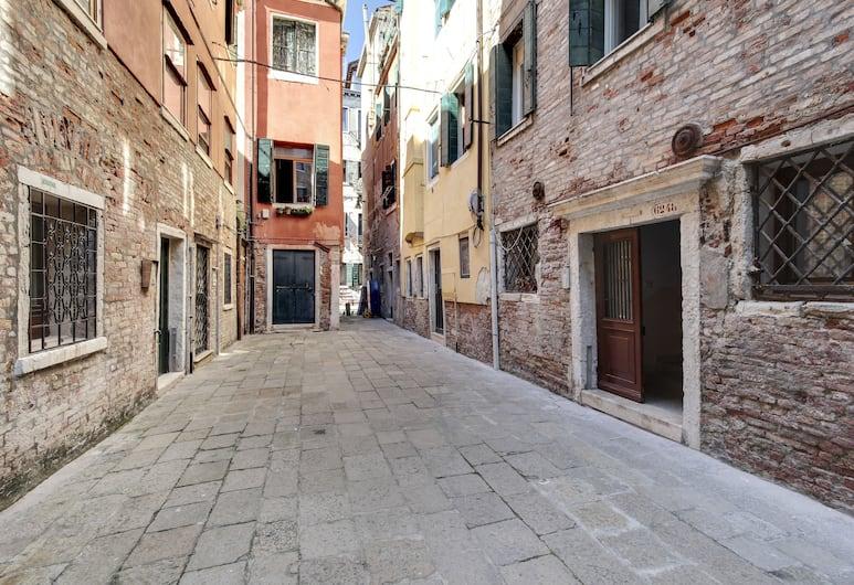 Ambra, Venetsia