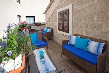 Slika: Villa Toni Design Apartments ‒ Split