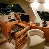 Phòng Suite Exclusive - Khu phòng khách