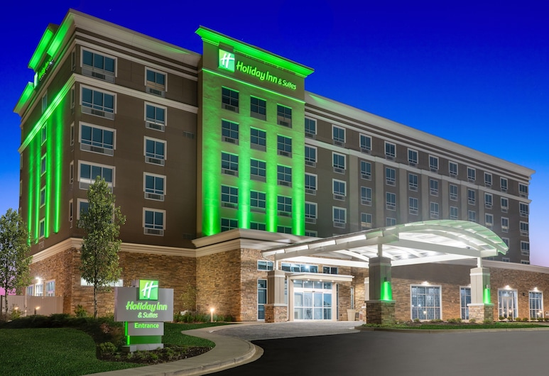 Holiday Inn & Suites Memphis Southeast-Germantown, ממפיס