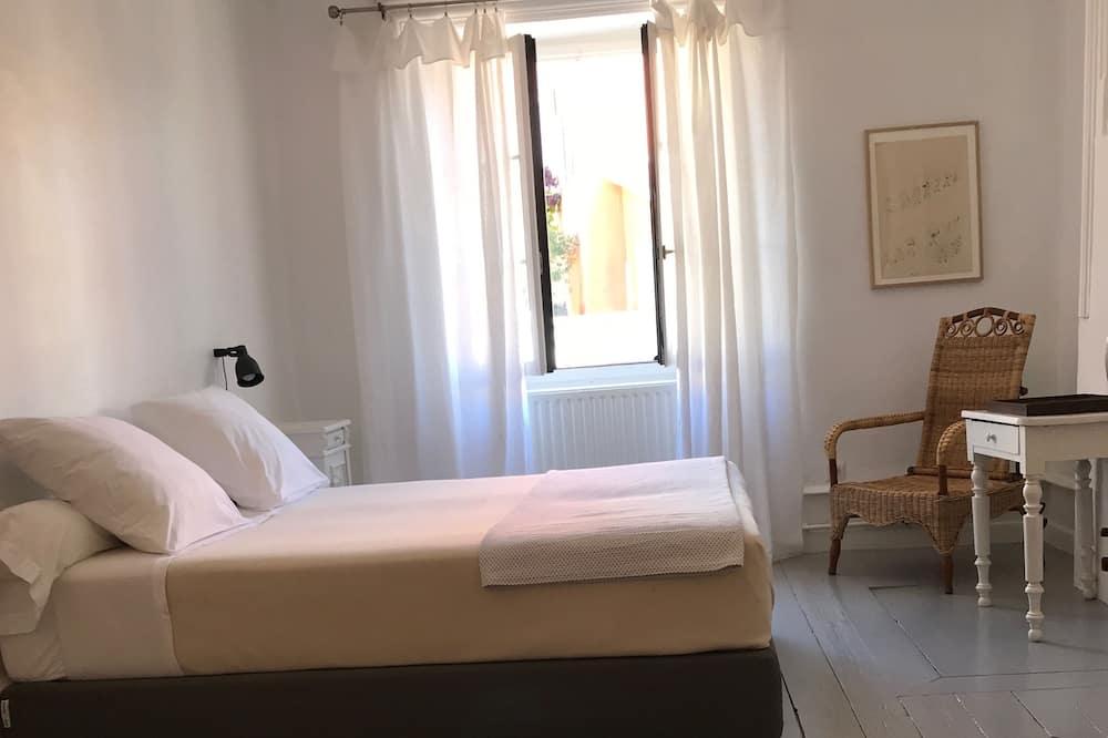 Sviitti, 2 makuuhuonetta - Vierashuone