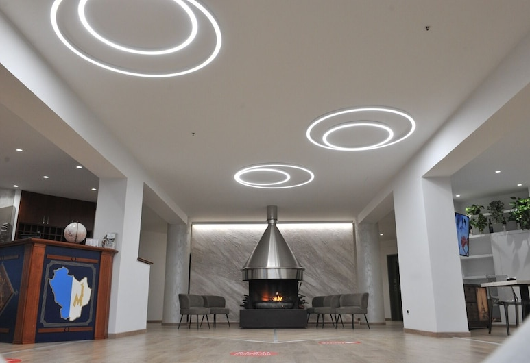 Hotel Theotokos, Viggiano