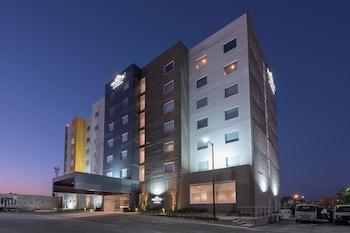 Foto del Microtel Inn & Suites by Wyndham en San Luis Potosí