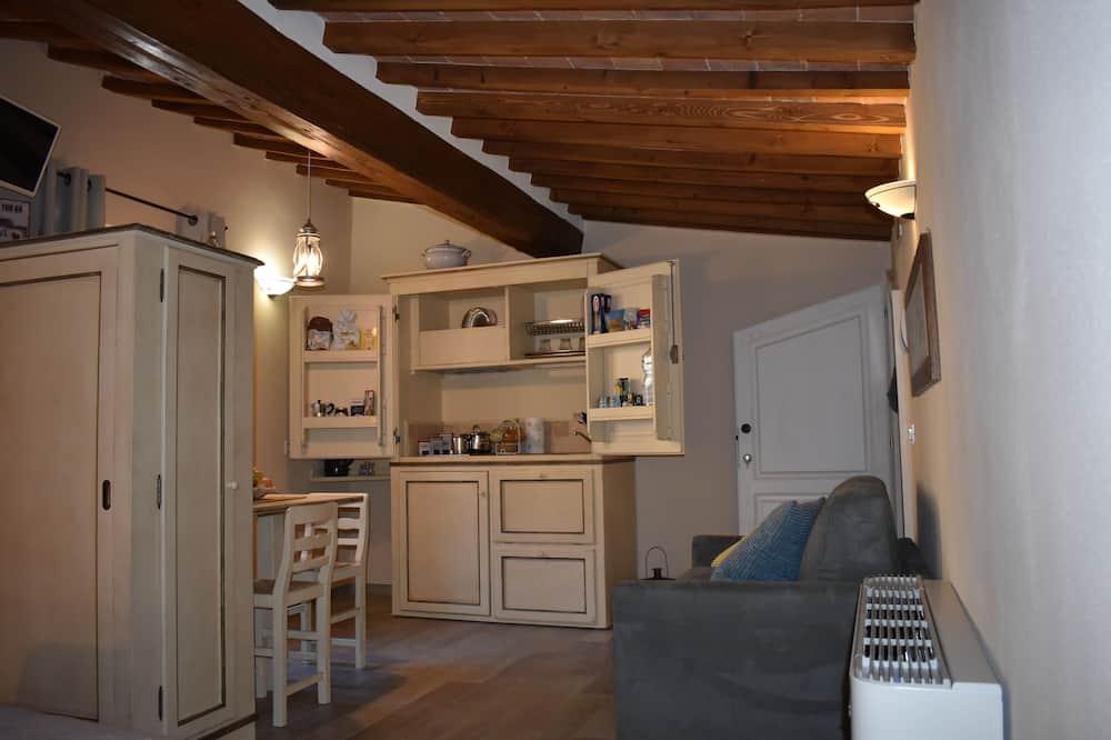 家庭複式房屋, 3 間臥室, 城市景觀 - 客廳