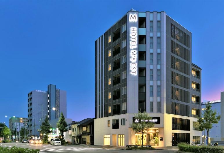HOTEL M's EST KYOTO STATION SOUTH, Kyoto