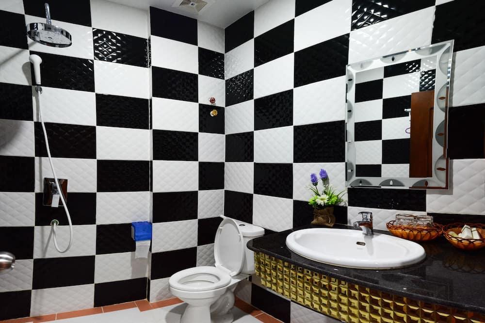 Superior dvokrevetna soba - Kupaonica