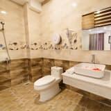 Сімейний номер (Superior) - Ванна кімната