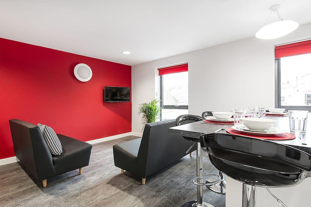 Classic-Studio - Wohnbereich
