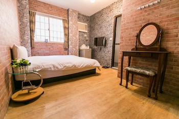 Picture of Taichung Fengjia Yoho Hostel in Taichung
