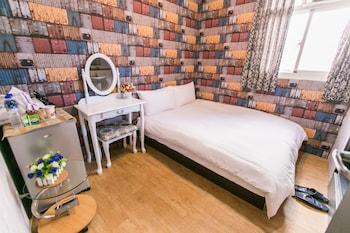 A(z) Taichung Fengjia Yoho Hostel hotel fényképe itt: Taichung