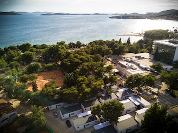 Picture of Croatia Camp Miller Homes Vodice in Vodice