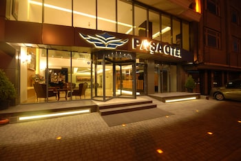 Picture of Imamoglu Pasa Hotel - Boutique Class in Kayseri