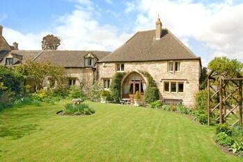Naktsmītnes Pigeon House Cottage B&B attēls vietā Cheltenham