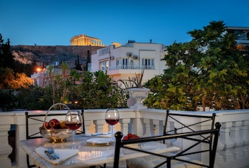Picture of Noble Suites in Athens
