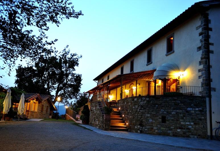 Hotel Restaurant La Torricella, Poppi