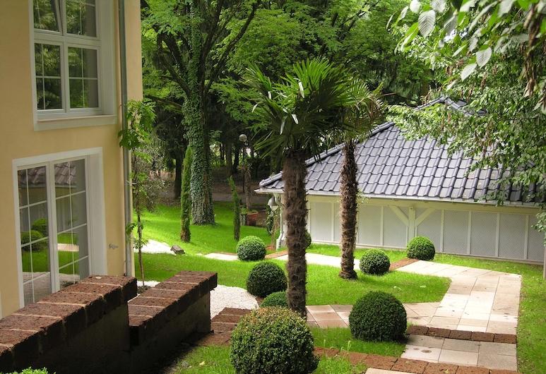 Park-Villa, Kressbronn, Áreas del establecimiento
