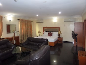 Picture of Adna Hotel in Lagos
