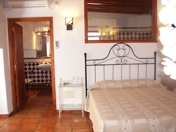 Enter your dates to get the Sant Joan de Labritja hotel deal